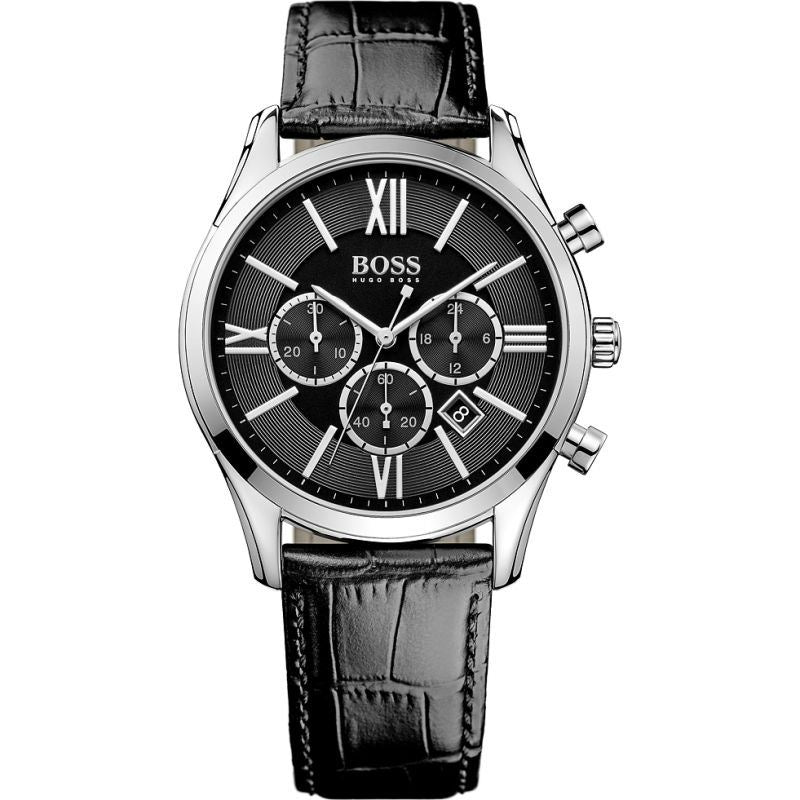 Hugo Boss 1513194 Men's Watch