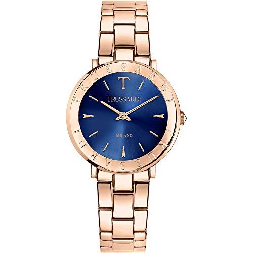 Trussardi R2453115505 Ladies Watch