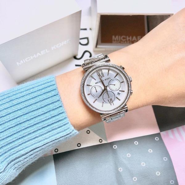 Michael Kors MK6575 Ladies Watch