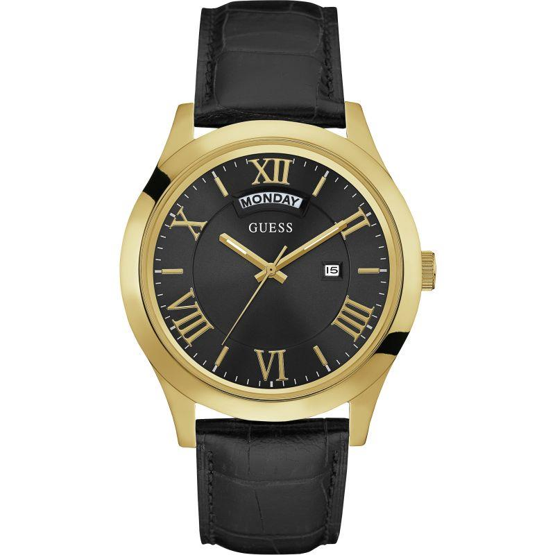 Guess W0792G4 Men's Watch