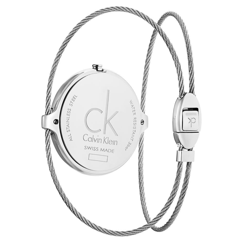 Calvin Klein K2Z2M11S Ladies Watch