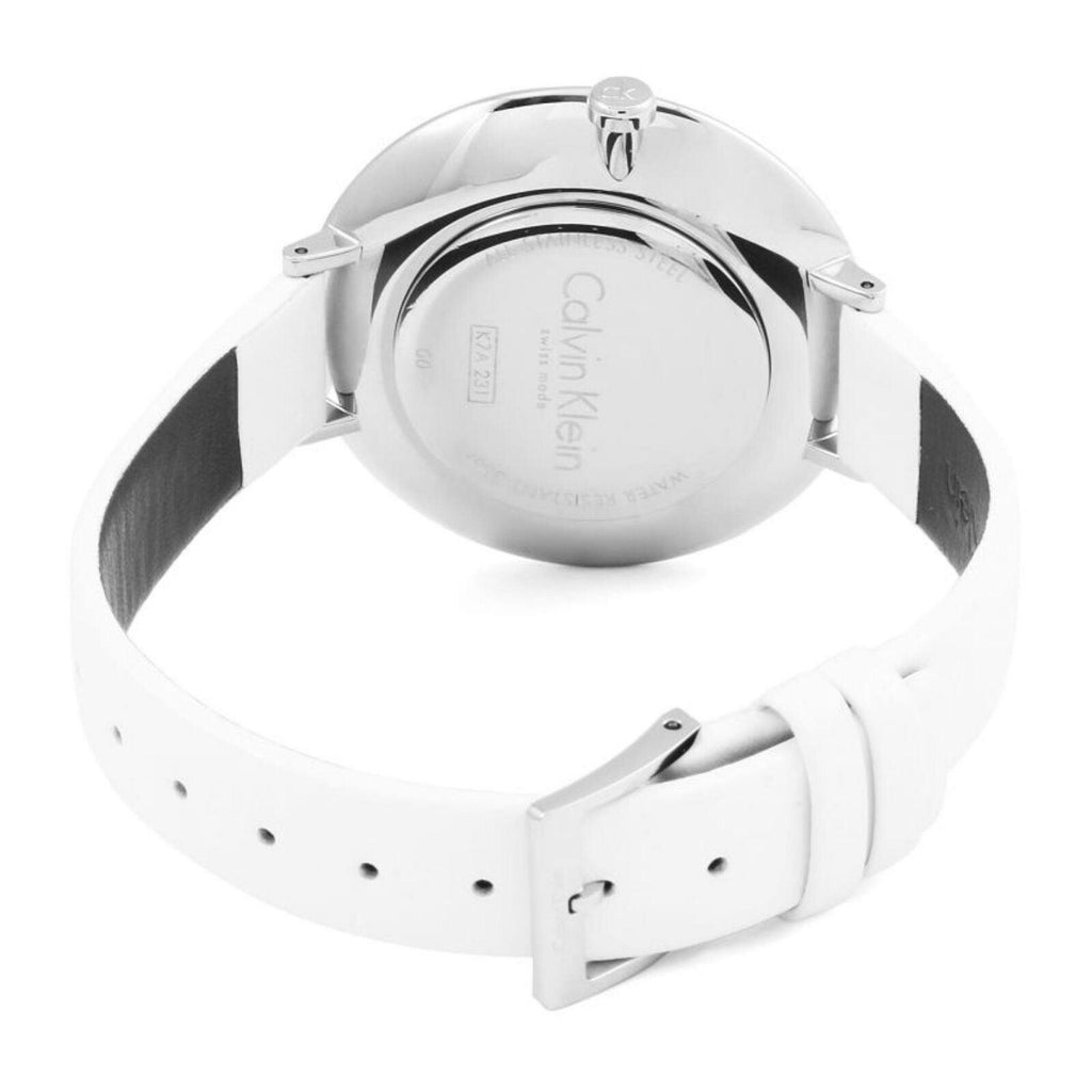 Calvin Klein K7A231L6 Ladies Watch