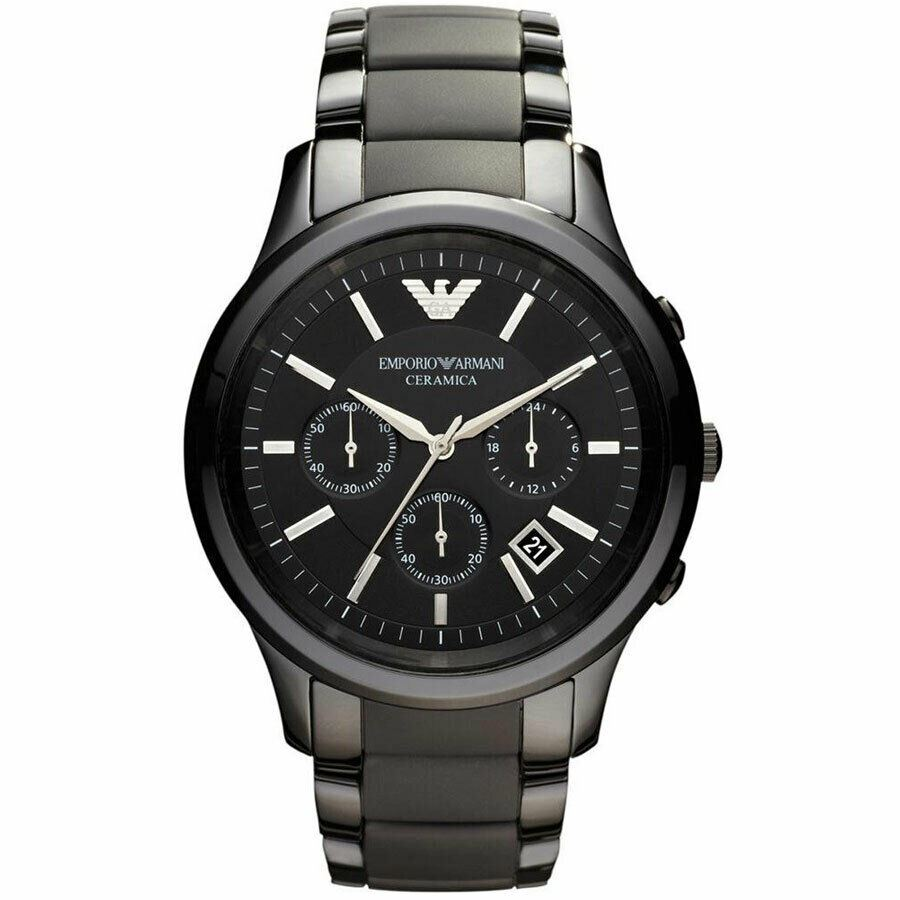 Emporio Armani AR1452 Men's Watch