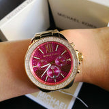 Michael Kors MK6290 Ladies Watch