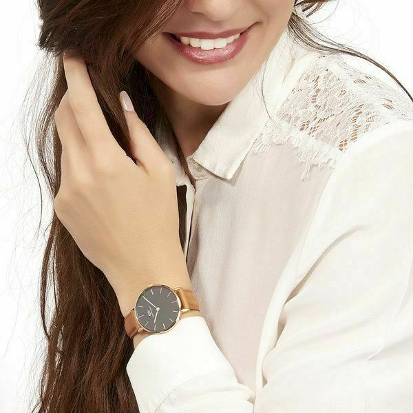 Daniel Wellington DW00100166 Ladies Watch