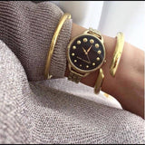 Marc Jacobs MJ3494 Ladies Watch