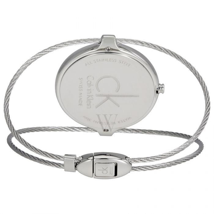 Calvin Klein K2Z2S111 Ladies Watch