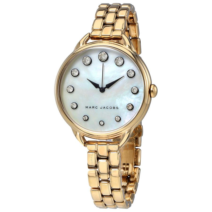 Marc Jacobs MJ3509 Ladies Watch