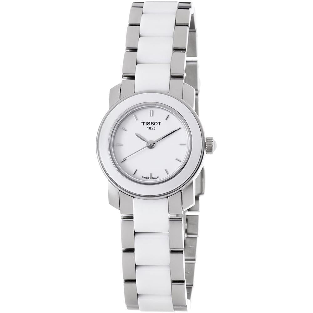 Tissot T064.210.22.011.00 Ladies Watch