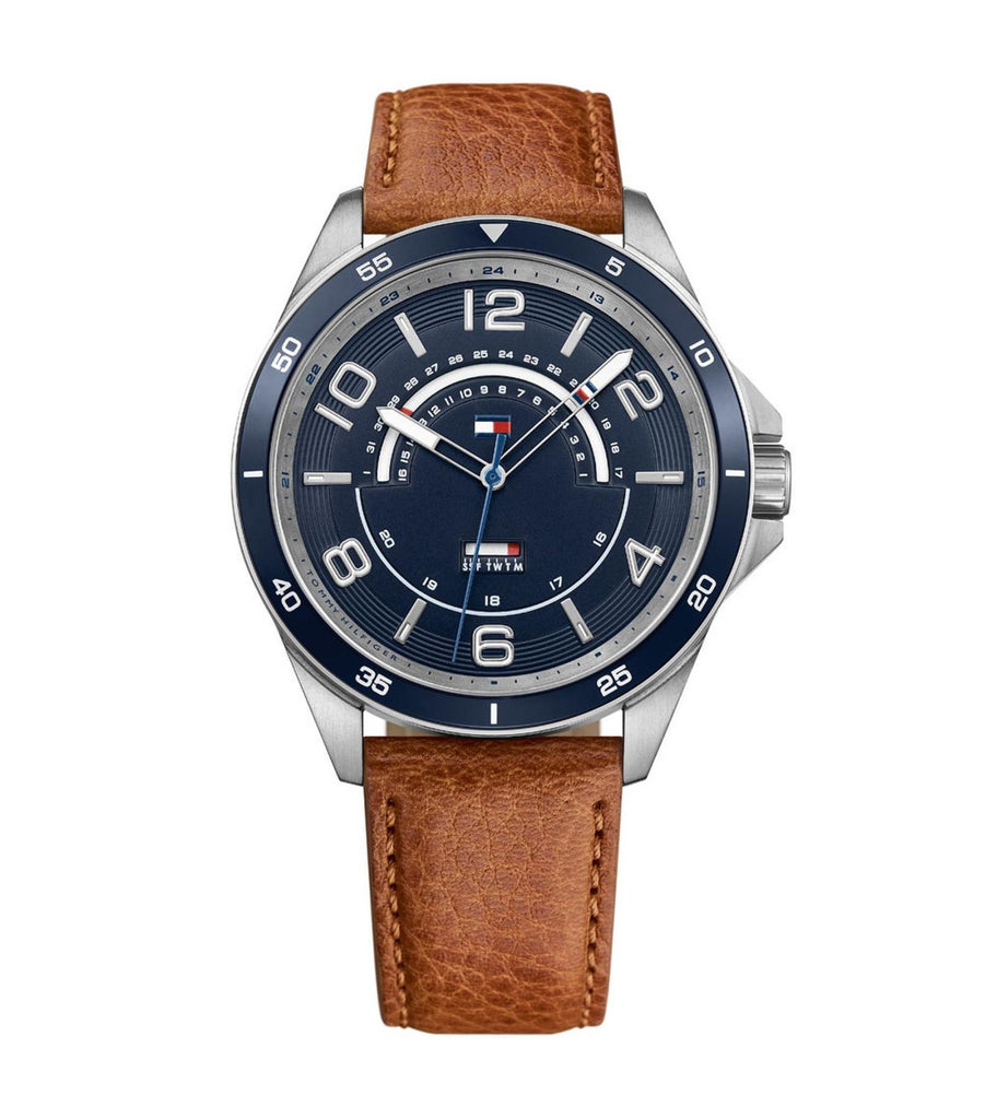 Tommy Hilfiger 1791391 Men's Watch