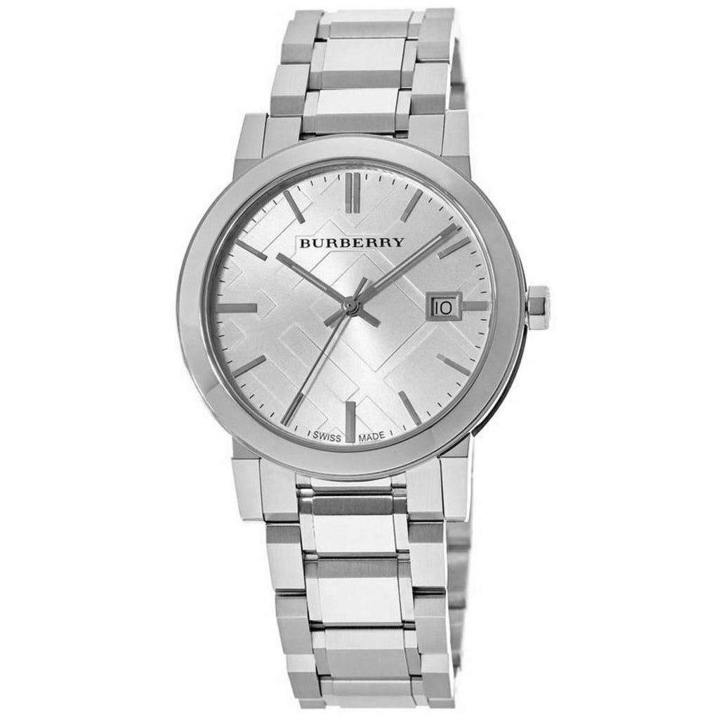 Burberry BU9000 Unisex  Watch