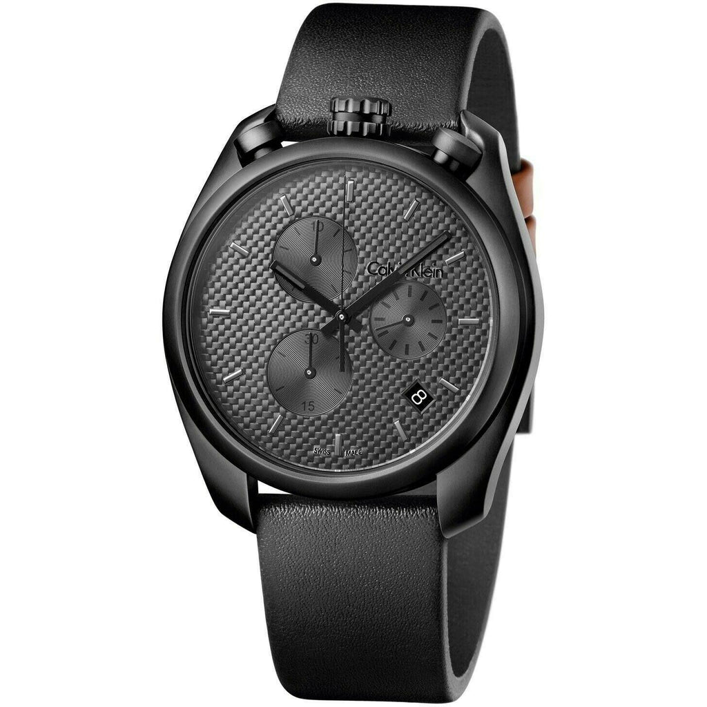 Calvin Klein K6Z574C1 Men's Watch