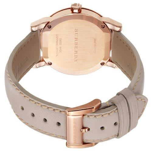 Burberry BU9014 Unisex  Watch