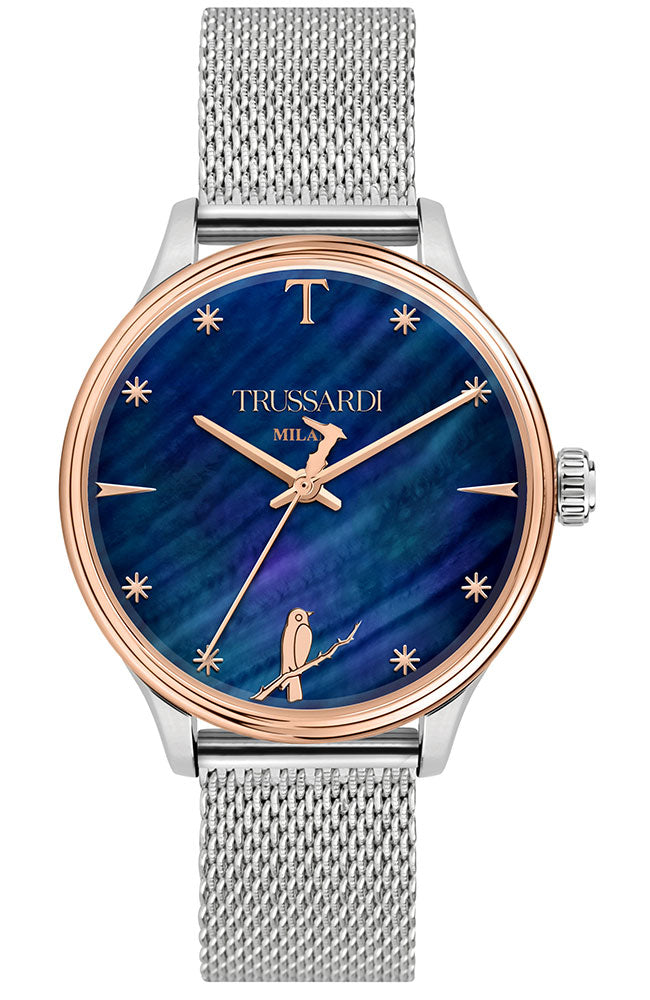 Trussardi R2453130505 Ladies Watch