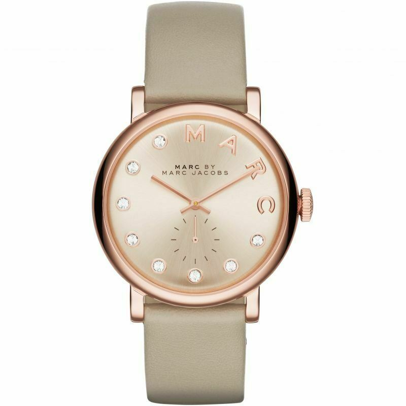 Marc Jacobs MBM1400 Ladies Watch