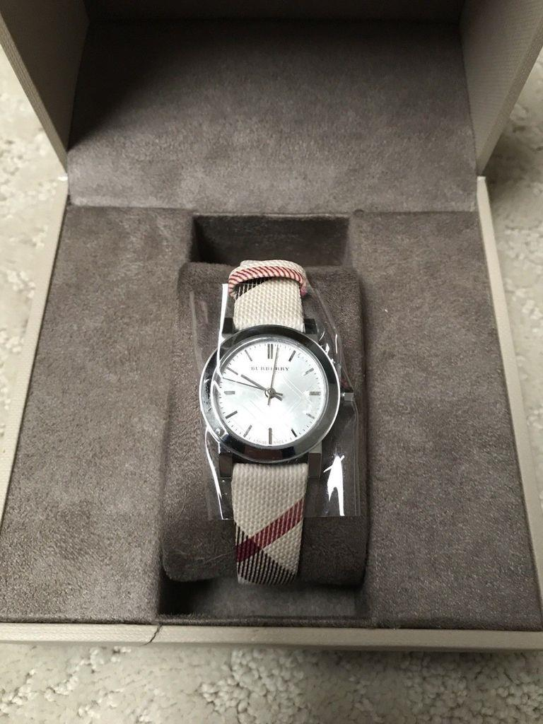 Burberry BU9212 Ladies Watch