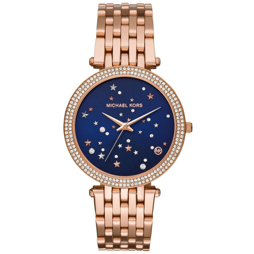 Michael Kors MK3728 Ladies Watch