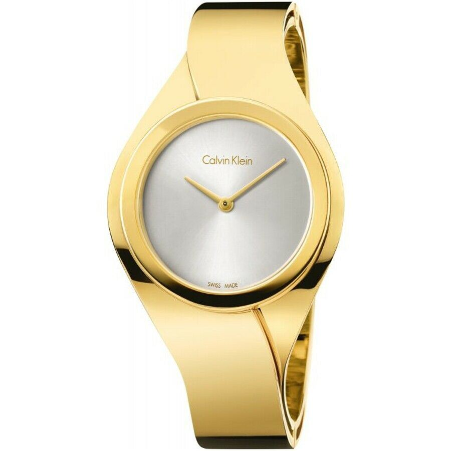 Calvin Klein K5N2S526 Ladies Watch