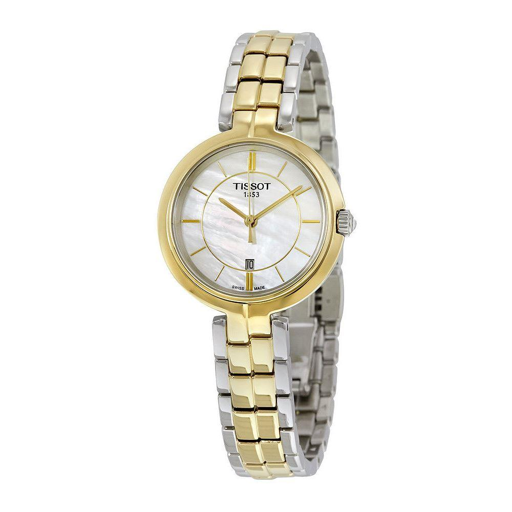 Tissot T094.210.22.111.01 Ladies Watch
