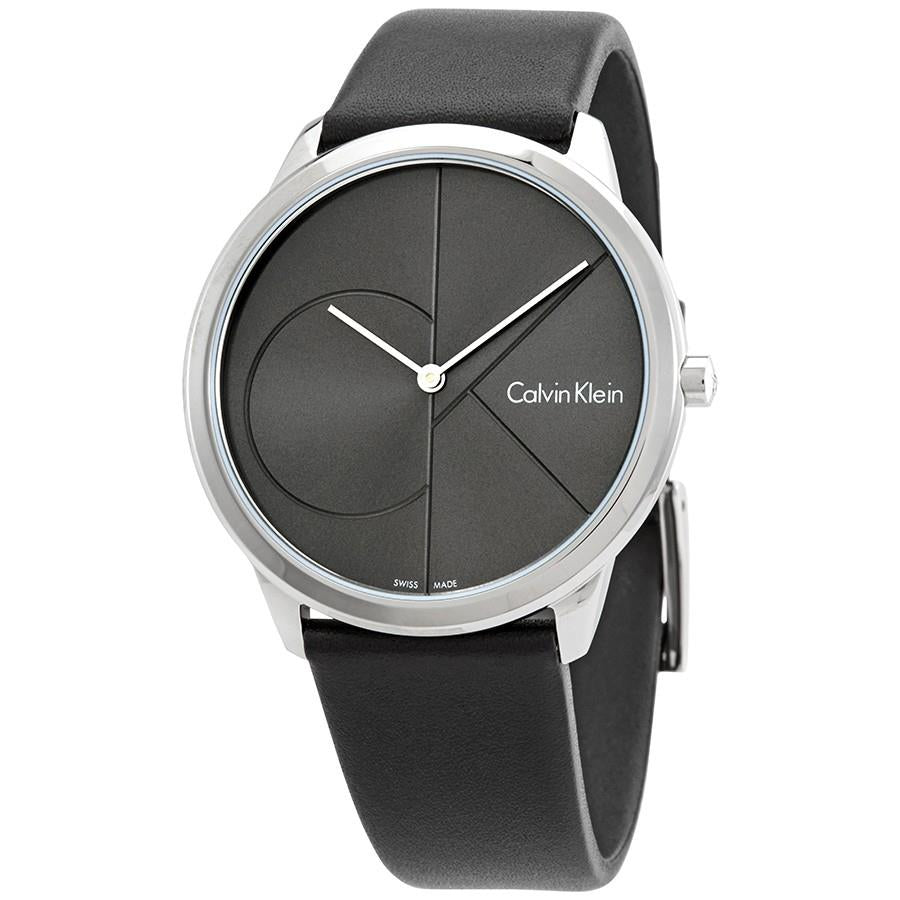 Calvin Klein K3M211C3 Men's Watch