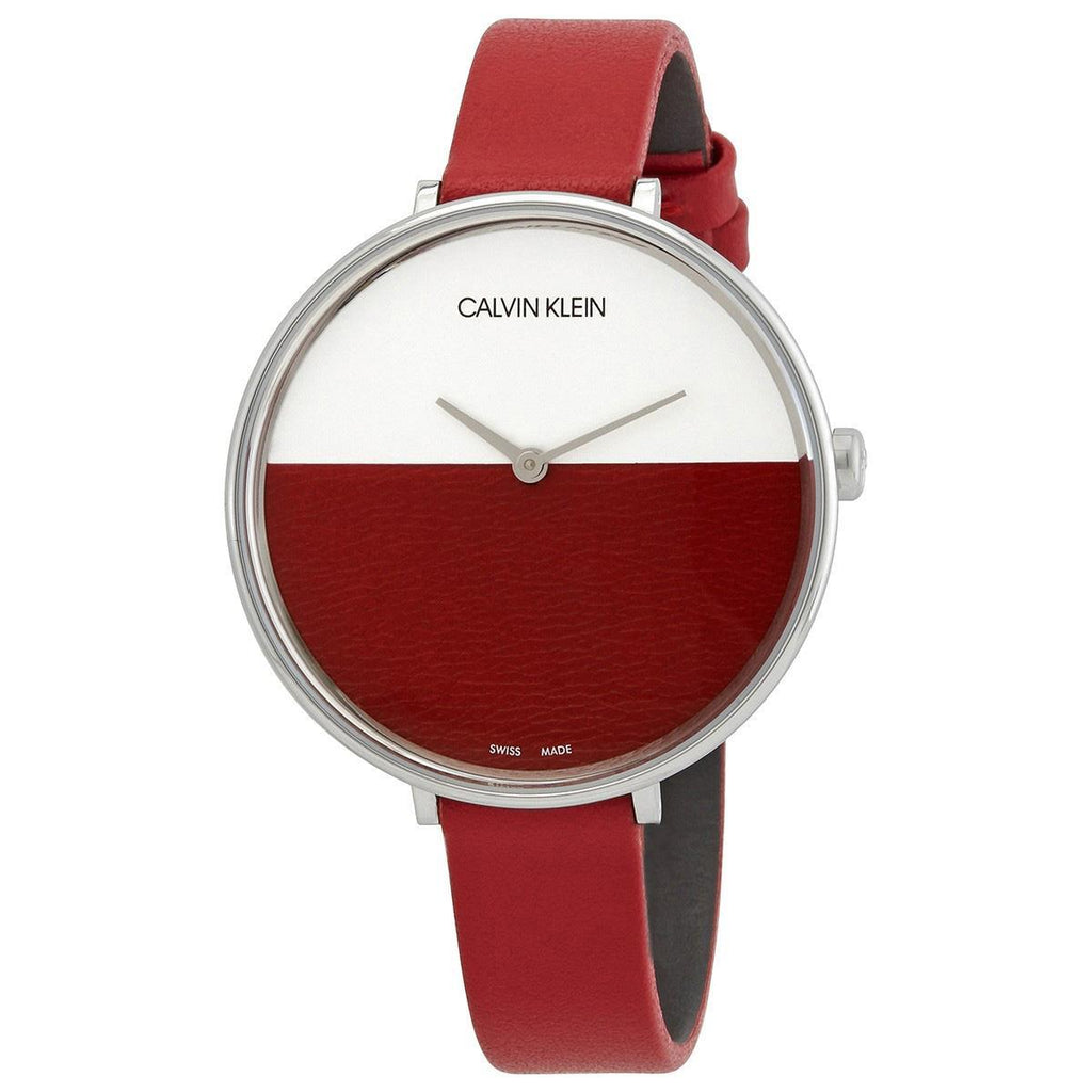 Calvin Klein K7A231UP Ladies Watch