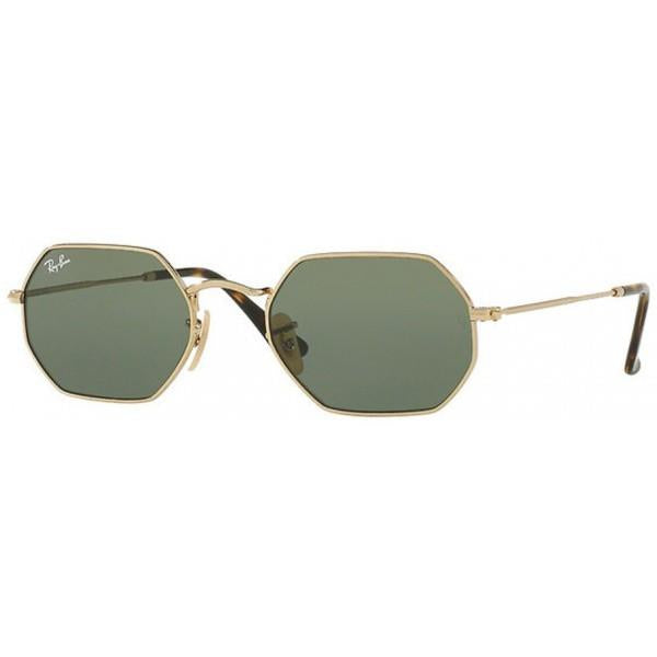 Ray-Ban RB3556N 001 Sunglasses