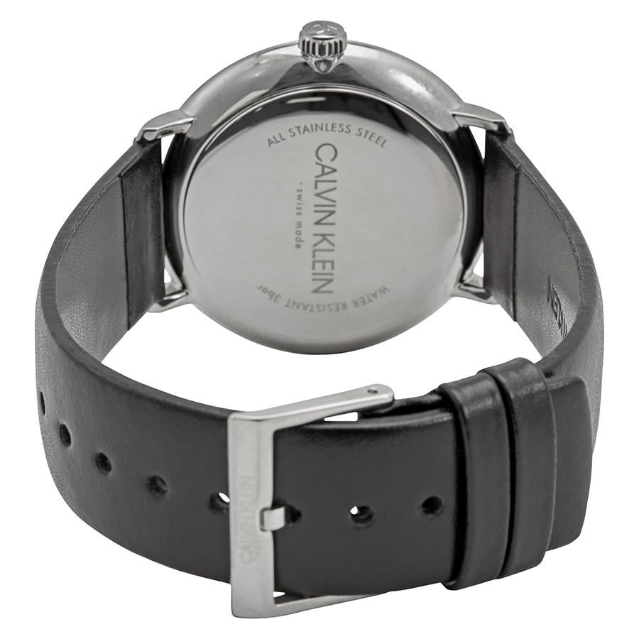 Calvin Klein K8M211C6 Men's Watch