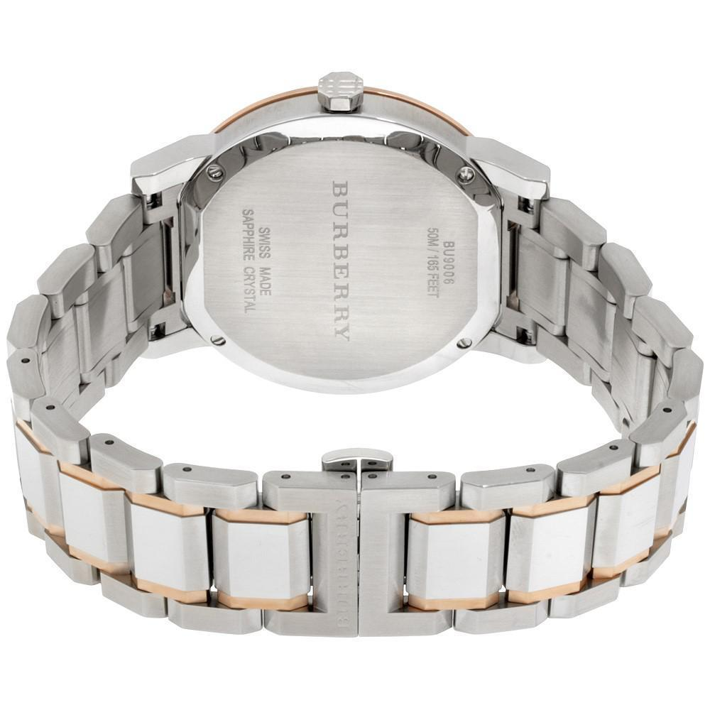 Burberry BU9006 Unisex Watch