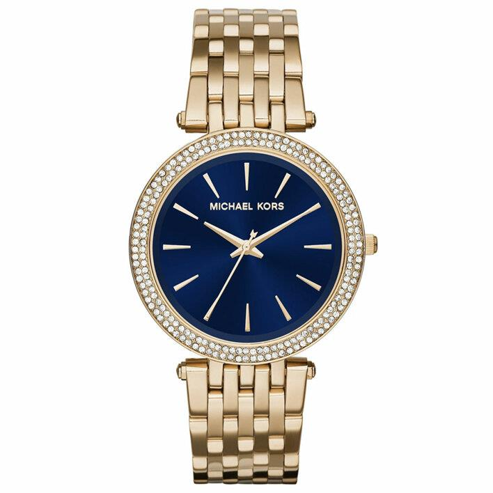 Michael Kors MK3406 Ladies Watch