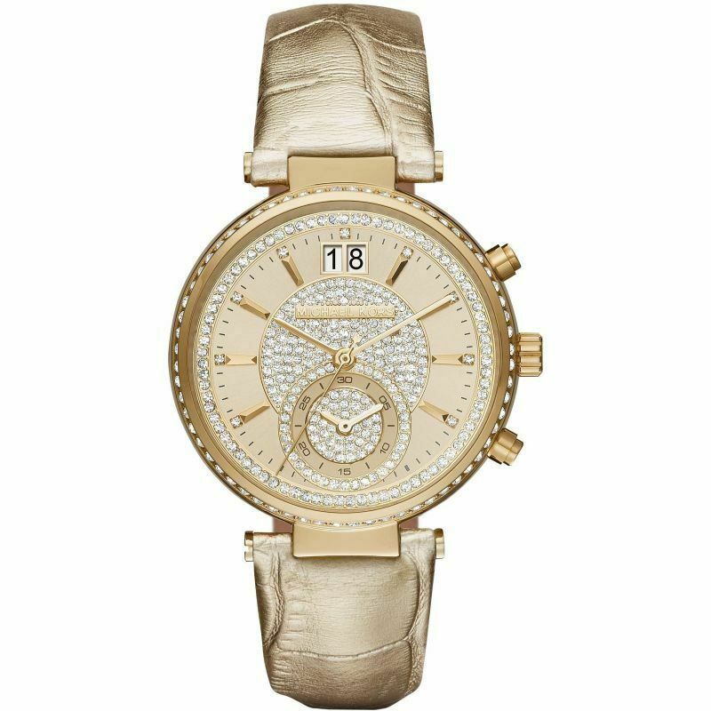Michael Kors MK2444 Ladies Watch