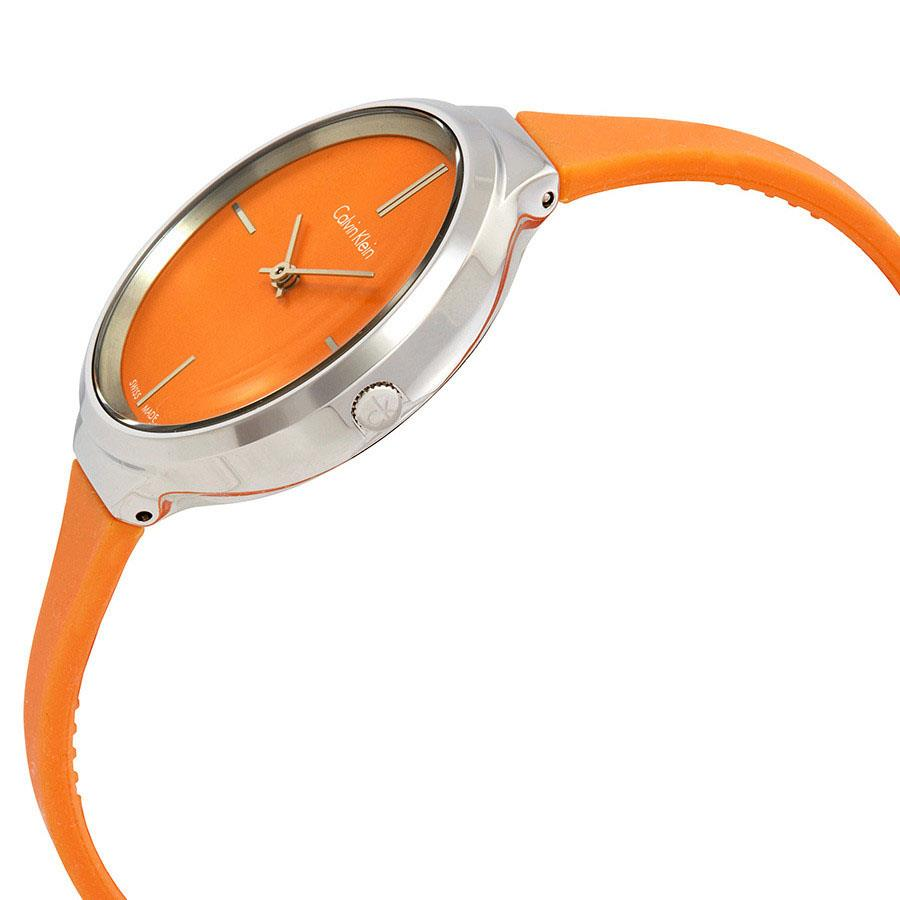 Calvin Klein K4U231YM Ladies Watch