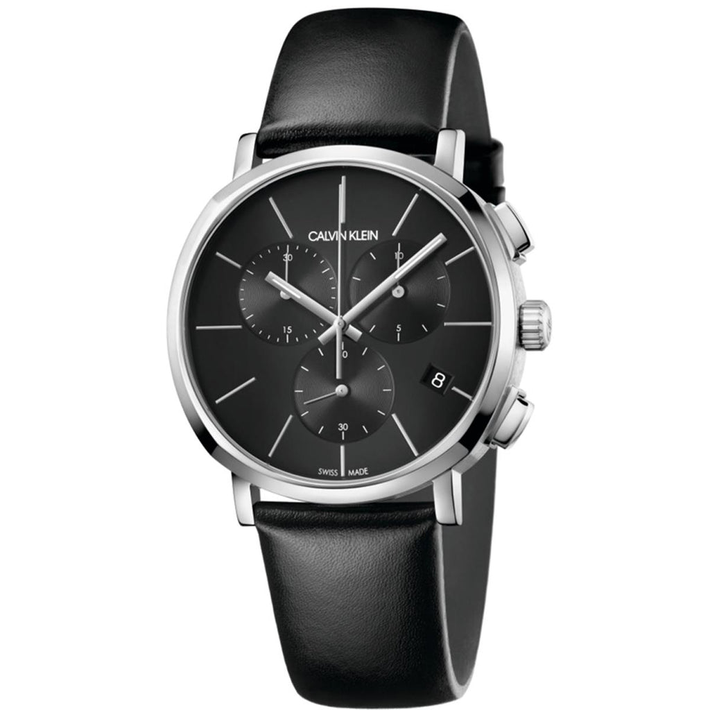 Calvin Klein K8Q371C1 Men's Watch