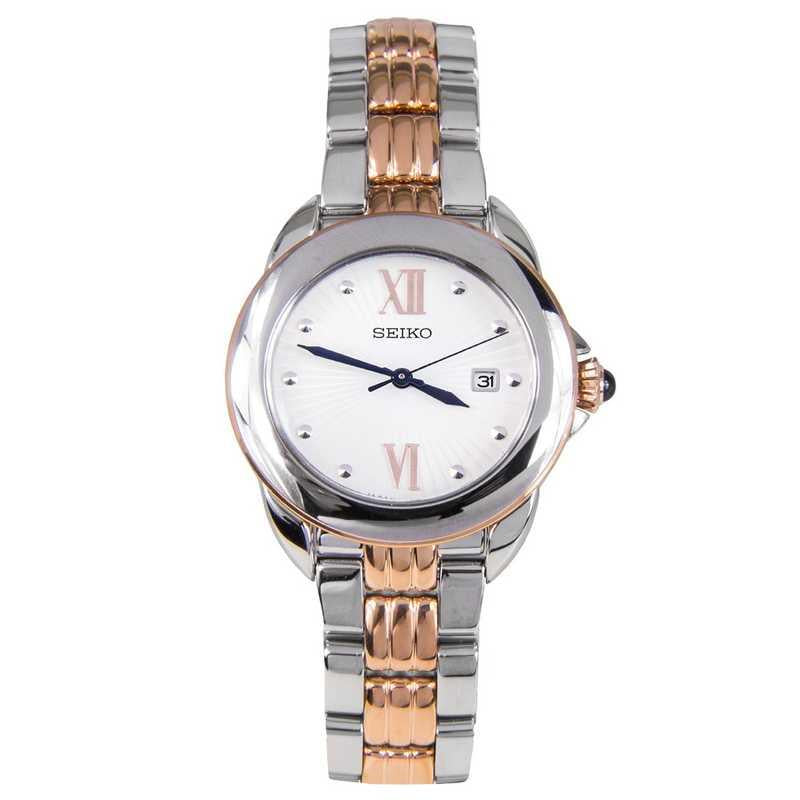 Seiko SXDF62P Ladies Watch