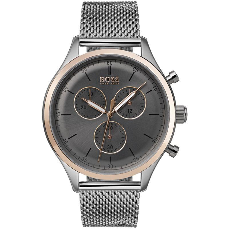 Hugo Boss 1513549 Men's Watch