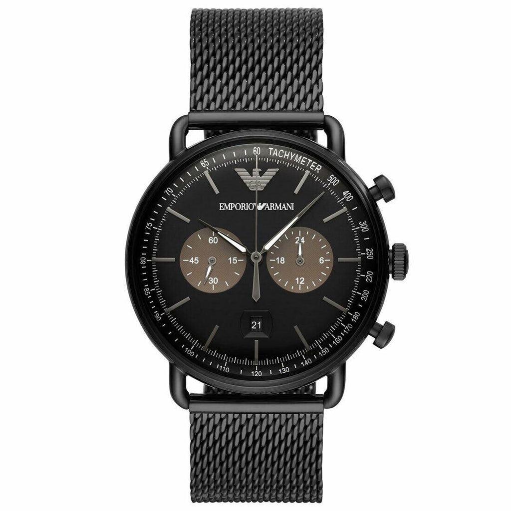 Emporio Armani AR11142 Men's Watch
