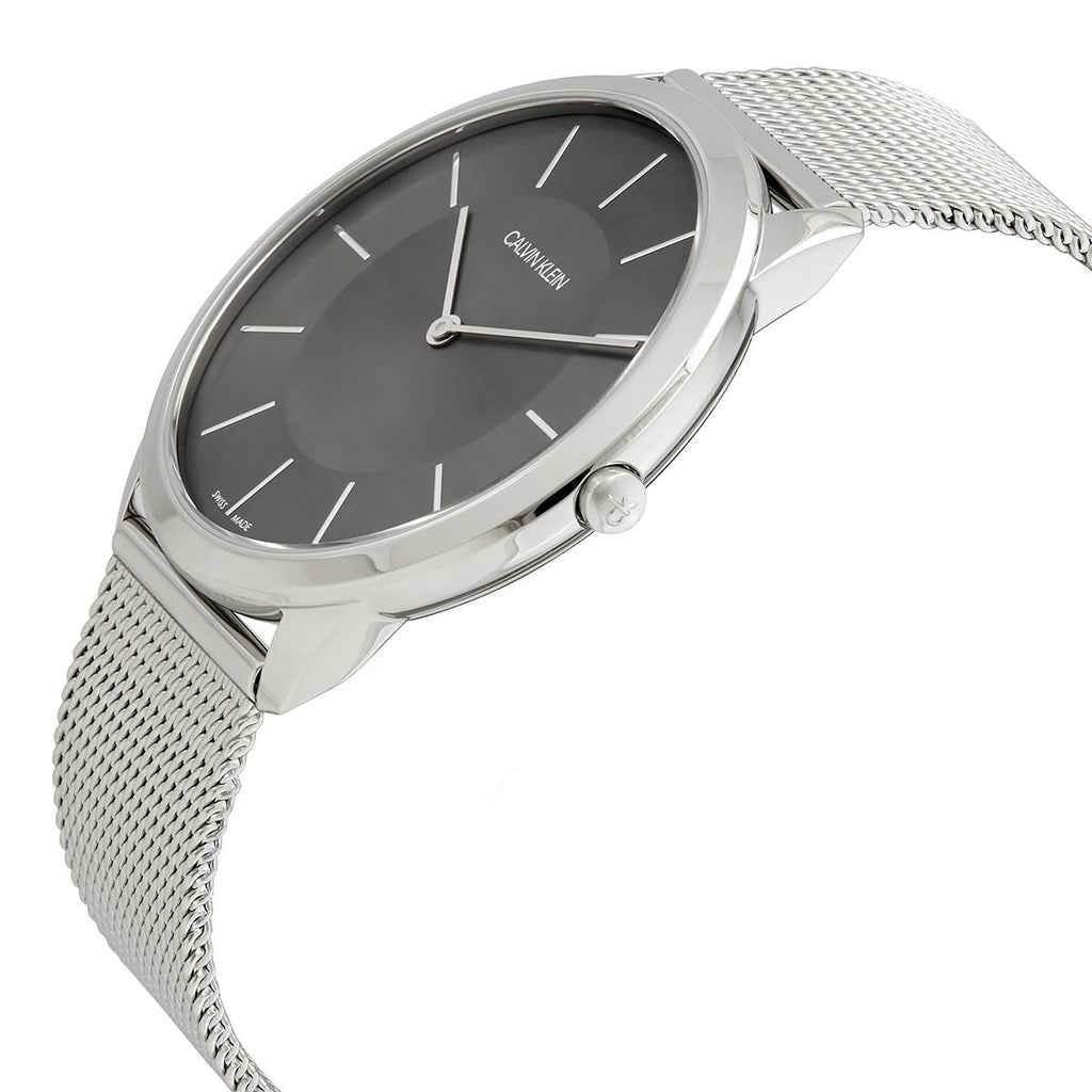 Calvin Klein K3M2T124 Men's Watch