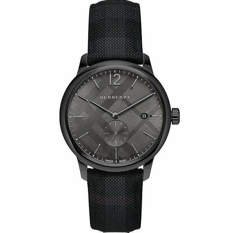 Burberry BU10010 Men's  Watch
