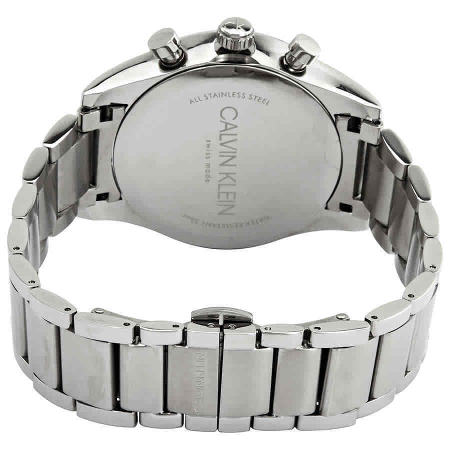 Calvin Klein K8S27146 Men's Watch