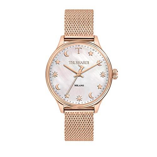 Trussardi R2453130501 Ladies Watch