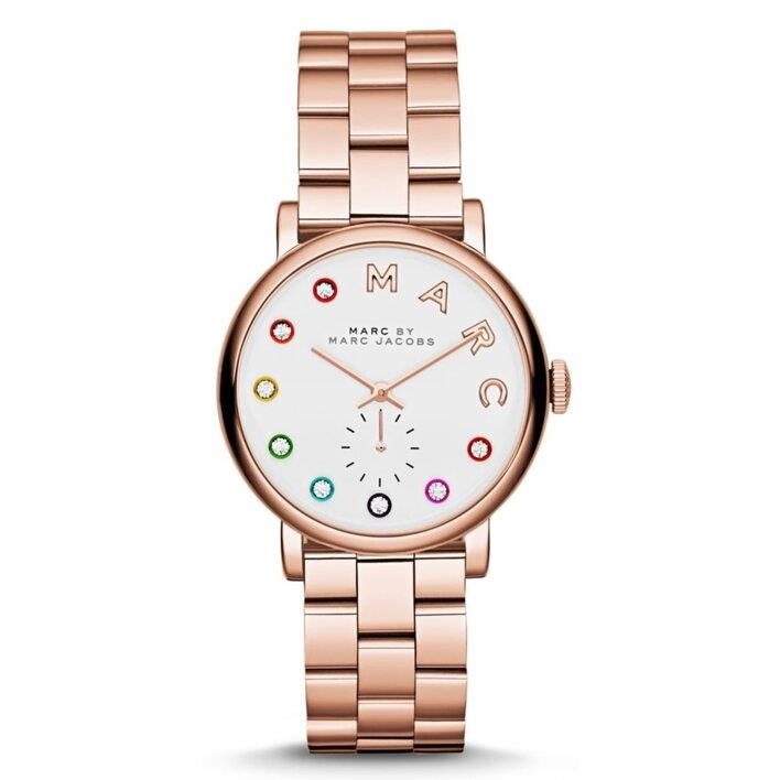 Marc by Marc Jacobs MBM3441 Women's Watch