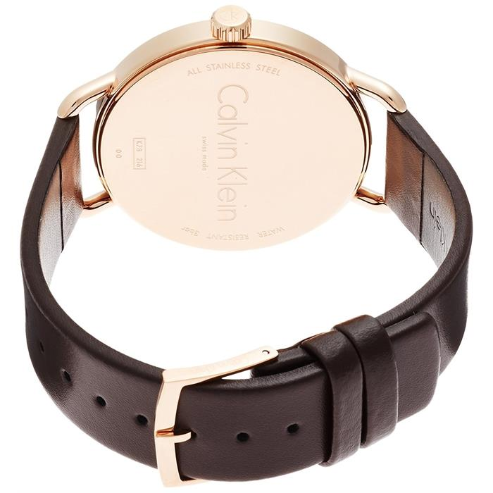 Calvin Klein K7B216G6 Men's Watch