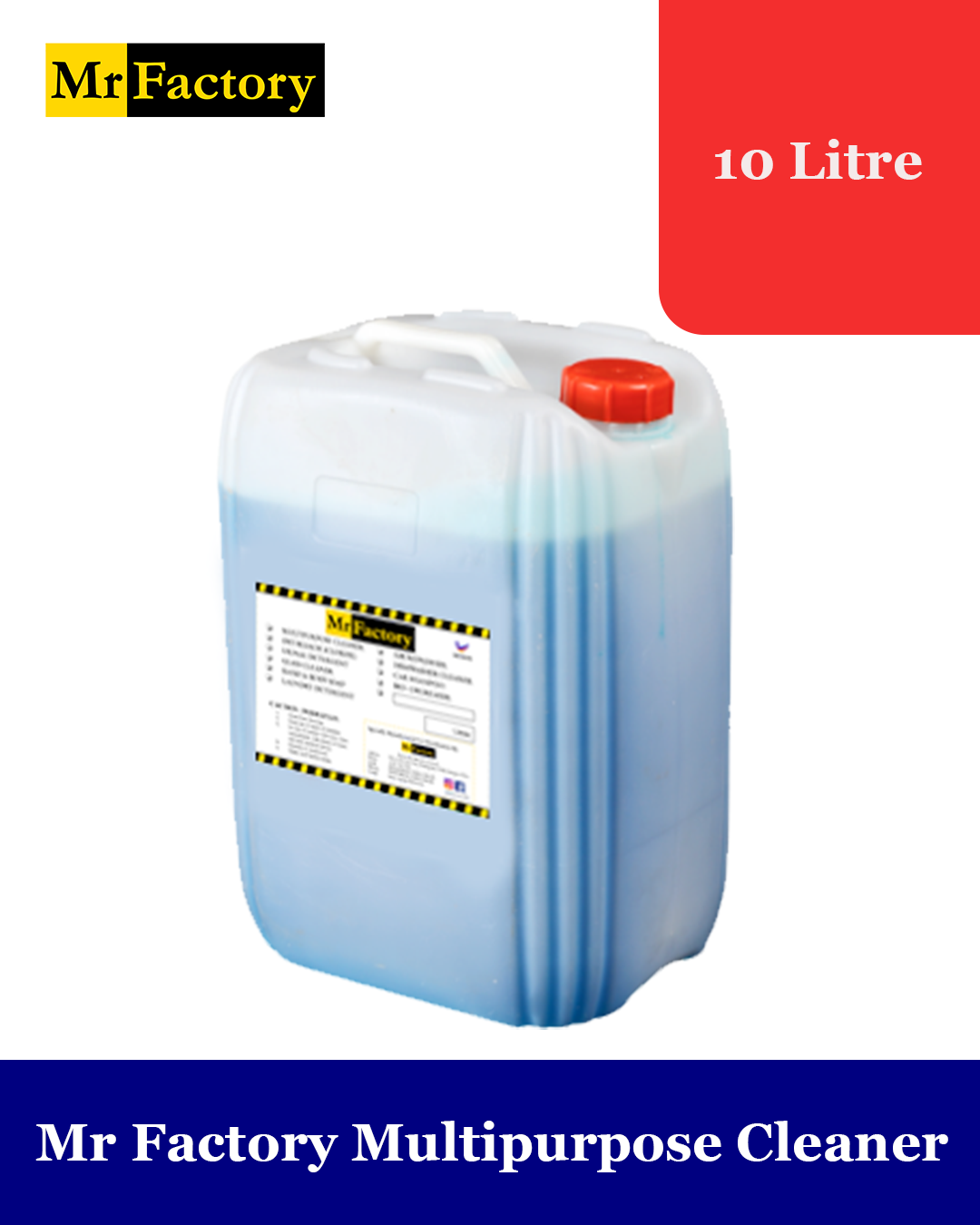 Multipurpose Cleaner 10L