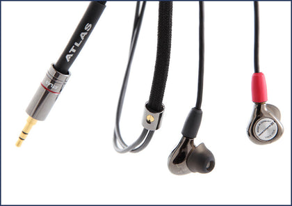 Zeno Portable (IEM)