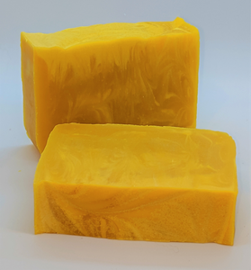 Mango Lime Soap