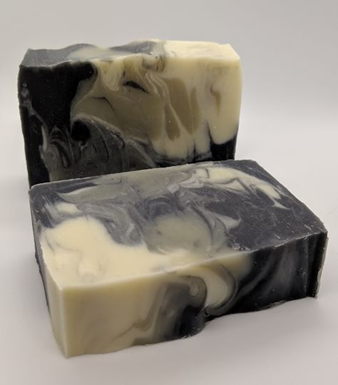 Shave & A Haircut Soap