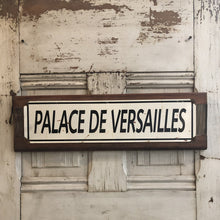 Load image into Gallery viewer, French Street Signs