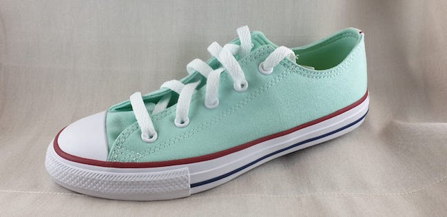 CONVERSE All Star lacci basse