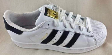 ADIDAS superstar lacci