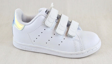 ADIDAS stan smith velcri