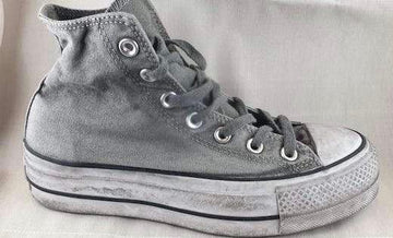 CONVERSE All Star Limited plateau